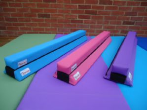The New 'MULTI' Foam Floor Beam 4FT